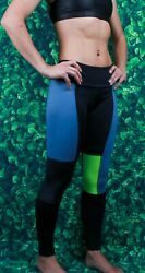 **Contemporary SET** Onzie Athletic Leggings amp; Top 3PCS **Excellent Condition** $139.00