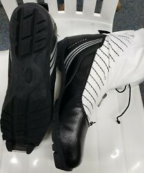 WHITEWOODS Cross Country Ski Boots NNN Size 46 CLEARANCE Boots Only $49.99