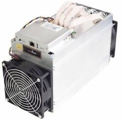 USA NEW Factory Sealed Bitmain Antminer S9 13.5 TH s with PSU APW3 In Hand $549.00