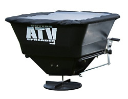 Buyers Products ATVS100 ATV All Purpose Broadcast Spreader 100 lbs. Capacity $168.80