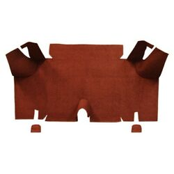 Trunk Mat for 1965 66 Ford Mustang Fastback Trunk Kit Floor Only Loop $172.99