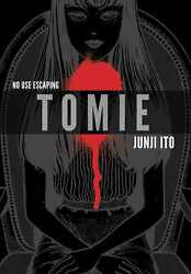 Tomie Manga Complete Deluxe Edition Hardcover $26.24
