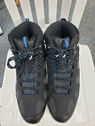 WHITEWOODS Cross Country Ski Boots NNN 302 Size 46 CLEARANCE Boots Only $55.00
