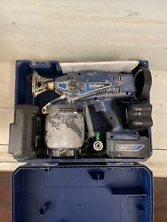 Graco TrueCoat Plus 18v Lithium paint sprayer Cordless Used $165.00