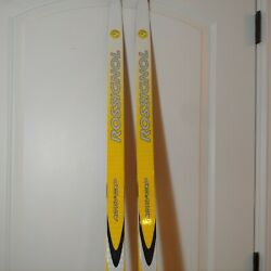 Rossignol Delta Skating Course Cross Country X C Ski w NNN Binding $164.95