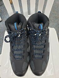 WHITEWOODS Cross Country Ski Boots NNN 302 Size 48 CLEARANCE Boots Only $59.00