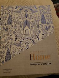 Hygge amp; West Home : Design for a Cozy Life by Christiana Coop and Aimee Lagos... $9.00