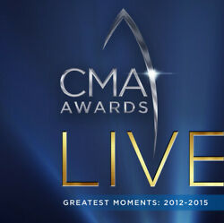 Cma Awards Live New DVD