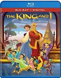 The King And I New Blu ray $16.19