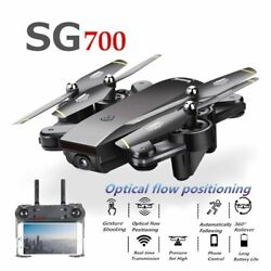 2.4G 4CH 6 Axis RC Quadcopter Drone Headless Helicopter Toy Camera Foldable FPV $55.98