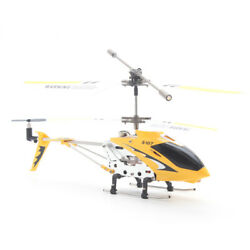 1 Pc Remote Helicopter Mini RC Helicopter for Aircraft Design Kids Playing $31.10