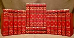 1893 The Works of Victor Hugo Les Miserables Fine Leather Bindings Illustrated $4500.00