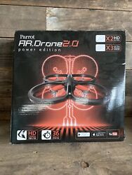 Parrot AR.DRONE 2.0 Power Edition $125.00