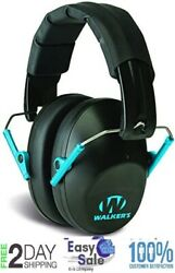 Noise Cancelling Headphones Ear Muffs For Shooting Hearing Protection Defenders $20.62