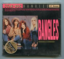 Bangles Star Box Japan Sealed $49.99