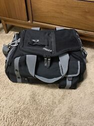 Oakley Tactical Utility Duffle Bag Very Clean $75.00