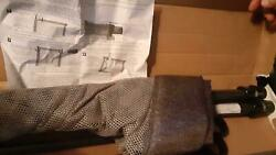 evenflo baby safety gate new in opened box 27 in to 60 in opening $25.00