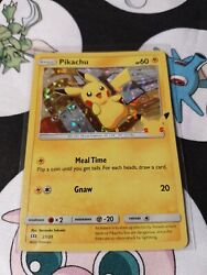 2021 Pokemon McDonalds 25th Anniversary Cards 25 HOLO Complete your Set u pick $24.99