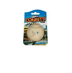 ChuckIt Confetti Ball for Dog Toy limited edition Medium 2.5quot;