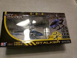 Sky Rover helicopter Stalker Charge From Controller USB Charging Cable Stable $31.90