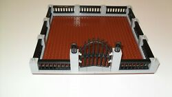 Choice LEGO Front Gate Wall for playground City Park Christmas Easter Halloween $14.99