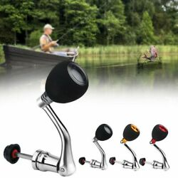 Metal Power Reel Handle Ball Knob Replacement For Spinning Baitcasting Reel US $11.40