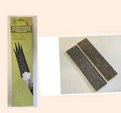 Pet supplies Cat scratch Board Planche a Griffer Pour Chat 15.6 in. X 4.1 in. $12.63