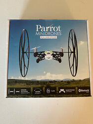 Parrot Mini Drone Rolling Spider $75.00