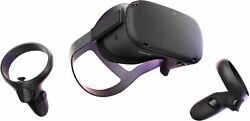 Oculus Quest All in one VR Gaming Headset 64GB Refurbished $199.00