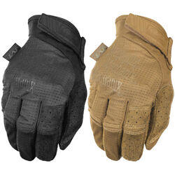 MECHANIX Wear Tactical Specalty Vent Covert Multipurpose Airsoft Duty Gloves $32.99