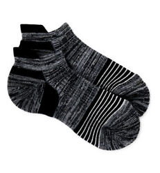 Swiss Tech ladies merino Wool Low cut Womens Socks crew short shoe Size 4 12 $12.85