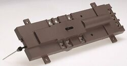 Atlas #66 Deluxe Under Table Switch Machine New Free Shipping $21.99