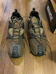 Merrell Mens 13 Shoes Brown $19.99