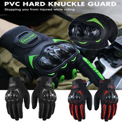 Motorcycle Touch Screen Full Finger Gloves Tactical Combat Outdoor Gloves US $11.89