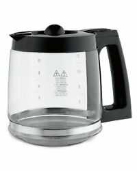 Hamilton Beach Replacement Coffee Decanter Carafe 12 cups 49980Z $34.99