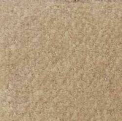 Dollhouse Miniature Wall to Wall 18 x 26 Carpeting in Beige $24.99