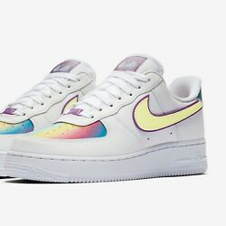 Air Force 1 Low Easter Women's Size 7.5 $119.00