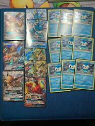 Pokemon Card Promo Collection Plus Special Cards VS Cards Toys R Us $350.00