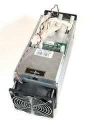 Bitmain Antminer S9 13.5T Bitcoin Miner BTC BCH ASIC *NO POWER SUPPLY* $599.99