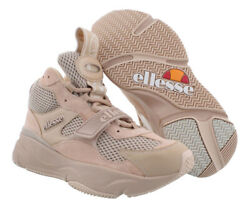 Ellesse Aurano Mid Suede Womens Shoes $44.90
