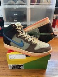 Nike SB Turdunken High Size 8 New $230.00