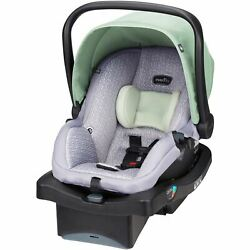Evenflo LiteMax Infant Car Seat Bamboo Leaf $56.95