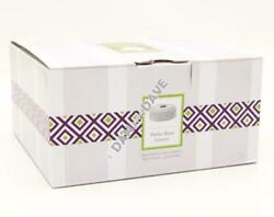 NEW SCENTSY REPLACEMENT BASE ONLY PARLOR BASE CEMENT $29.50
