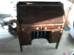 Antique Desk $150.00