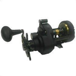 Penn Fathom 12 Star Drag High Speed Multiplier Sea Fishing Reel FTHII12SD $169.99