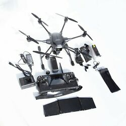 Yuneec Typhoon H Hexacopter With Gco3 4k Camera 1 free wand64gb sd box amp;more $950.00