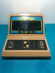 Tandy Caveman POWER ISSUES AS IS C $77.89