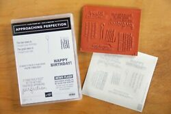YOU CHOOSE Retired Stampin#x27; Up Stamps Punch amp; Die Bundles New amp; Gently Used $15.00