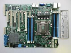 ASUS Motherboard Z9PA U8 No CPU $190.00