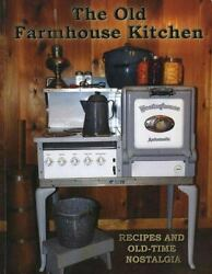 The Old Farmhouse Kitchen by Gillette Frances A. $4.86